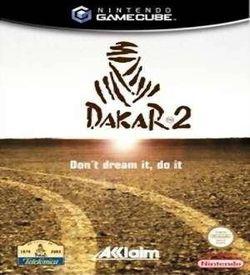 Dakar 2 ROM