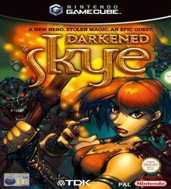 Darkened Skye ROM