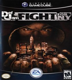 Def Jam Fight For NY ROM