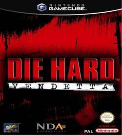 Die Hard Vendetta ROM