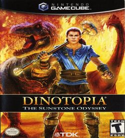 Dinotopia The Sunstone Odyssey ROM