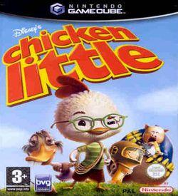 Disney Chicken Little ROM