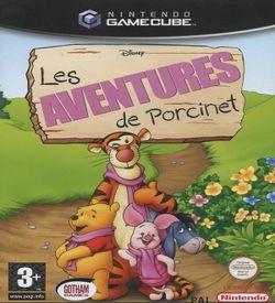 Disney Les Aventures De Porcinet ROM