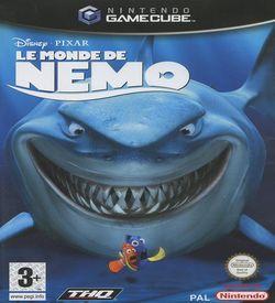 Disney Pixar Le Monde De Nemo ROM