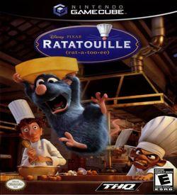 Disney Pixar Ratatouille ROM