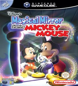 Disney's Magical Mirror Starring Mickey Mouse ROM