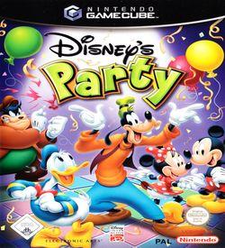 Disney's Party ROM