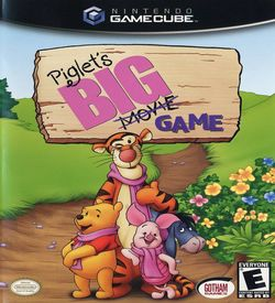 Disney's Piglet's Big Game ROM