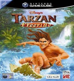 Disney's Tarzan Freeride ROM