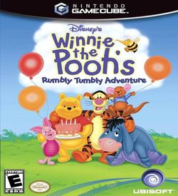 Disney's Winnie The Pooh's Rumbly Tumbly Adventure ROM