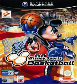 Disney Sports Basketball ROM