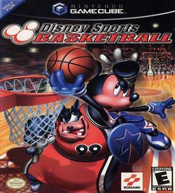 Disney Sports Basketball ROM