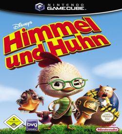Disneys Himmel Und Huhn ROM