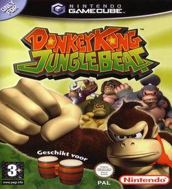 Donkey Kong Jungle Beat ROM