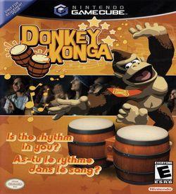 Donkey Konga ROM