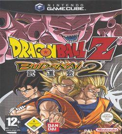 Dragon Ball Z Budokai 2 ROM