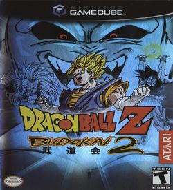 Dragon Ball Z Budokai 2 ROM