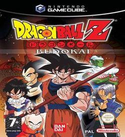 Dragon Ball Z Budokai ROM