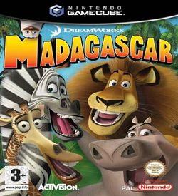 DreamWorks Madagascar ROM
