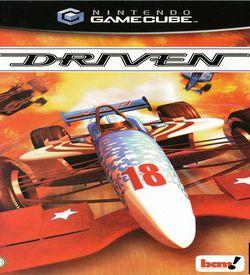 Driven ROM