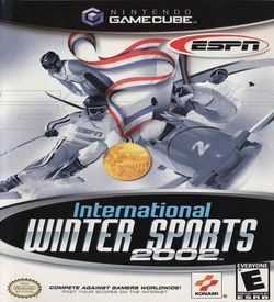 ESPN International Winter Sports 2002 ROM