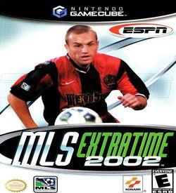ESPN MLS ExtraTime 2002 ROM