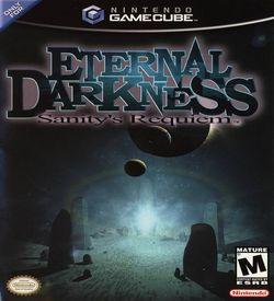 Eternal Darkness Sanity's Requiem ROM