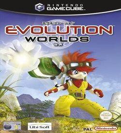 Evolution Worlds ROM