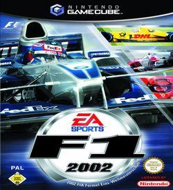 F1 2002 ROM