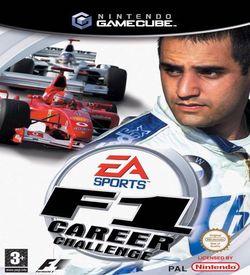 F1 Career Challenge ROM