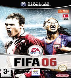 FIFA 06 ROM