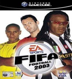FIFA Football 2003 ROM