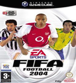 FIFA Football 2004 ROM