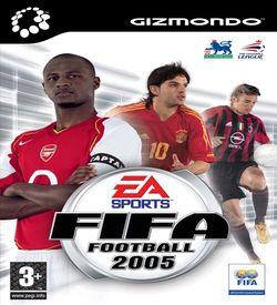 FIFA Football 2005 ROM