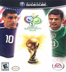 FIFA Fussball Weltmeisterschaft Deutschland 2006 ROM