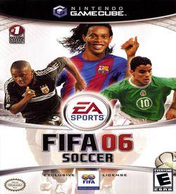 FIFA Soccer 06 ROM
