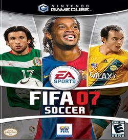 FIFA Soccer 07 ROM