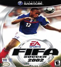 FIFA Soccer 2002 ROM
