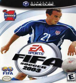 FIFA Soccer 2003 ROM