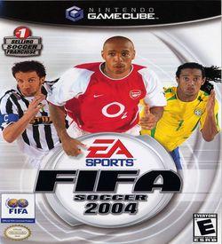 FIFA Soccer 2004 ROM