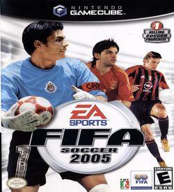 FIFA Soccer 2005 ROM