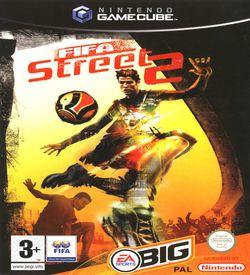 FIFA Street 2 ROM