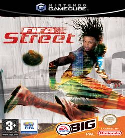 FIFA Street ROM