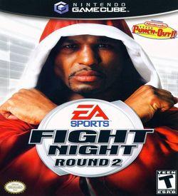 Fight Night Round 2 ROM