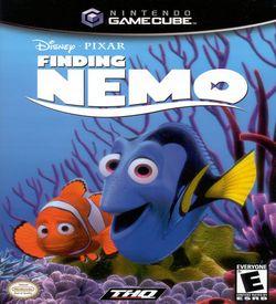 Findet Nemo ROM