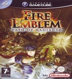 Fire Emblem Path Of Radiance ROM