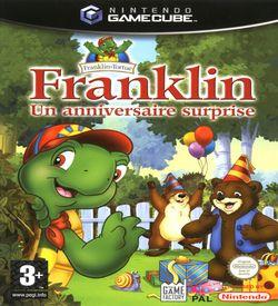 Franklin Un Anniversaire Surprise ROM