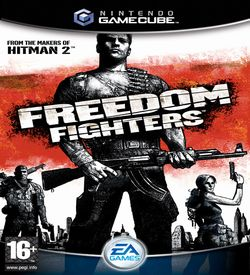 Freedom Fighters ROM