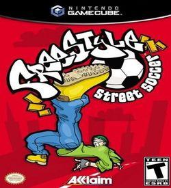 Freestyle Street Soccer ROM