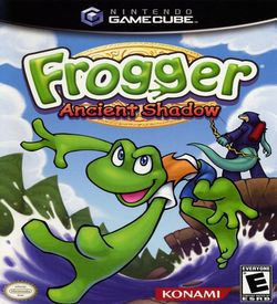 Frogger Ancient Shadow ROM